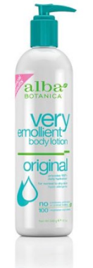 Image of Very Emollient Body Lotion Original Scented