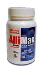 Image of Allimax 180 mg