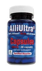 Image of AlliUltra Capsule 360 mg
