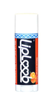 Image of LipLoob Lip Balm Orange