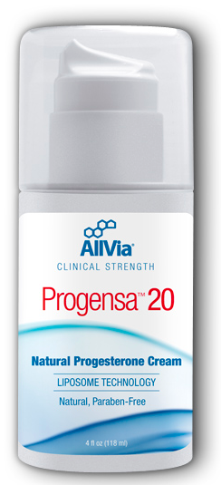 Image of Progensa 20 Cream