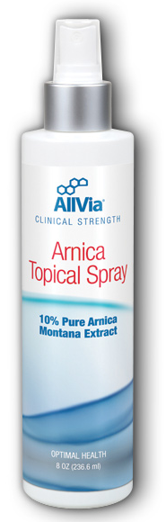 Image of Arnica Topical Spray