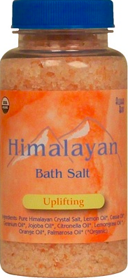 Image of Himalayan Bath Salt Uplifting
