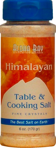 Image of Himalayan Salt Table & Cooking Fine