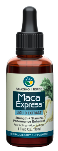 Image of Maca Express Extract Liquid