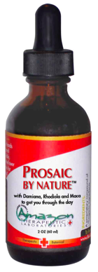 Image of Prosaic by Nature Liquid