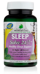 Image of Sleep Solve 24/7