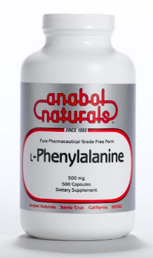 Image of L-Phenylalanine Powder