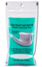 Image of Nasal Cleansing Salt Bag
