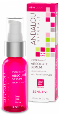 Image of Sensitive 1000 Roses Absolute Serum