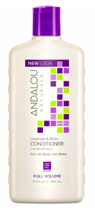 Image of Full Volume Lavender & Biotin Conditioner