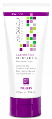 Image of Body Butter Lavender Shea Firming
