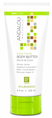 Image of Body Butter Kukui Cocoa Nourishing