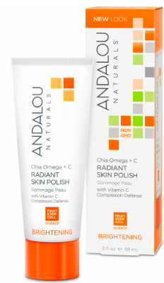 Image of Brightening Chia Omega + C Radiant Skin Polish