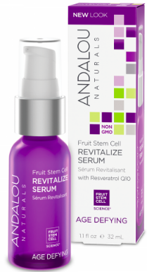 Image of Age Defying Fruit Stem Cell Revitalize Serum