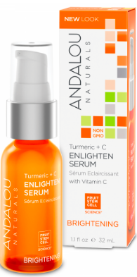 Image of Brightening Tumeric + C Enlighten Serum