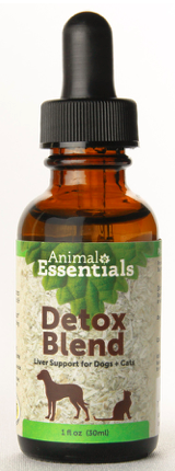 Image of Detox Blend Liquid (for Dogs & Cats)