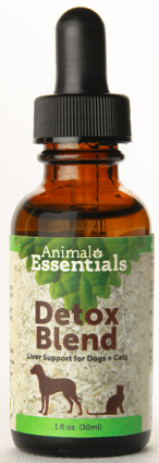 Image of Detox Allergy Blend Liquid (for Dogs & Cats)