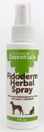 Image of FidoDerm Herbal Spray (for Dogs & Cats)