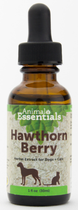 Image of Hawthorn Berry Liquid (for Dogs & Cats)