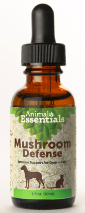 Image of Mushroom Defense Myco Triplex Liquid (for Dogs & Cats)