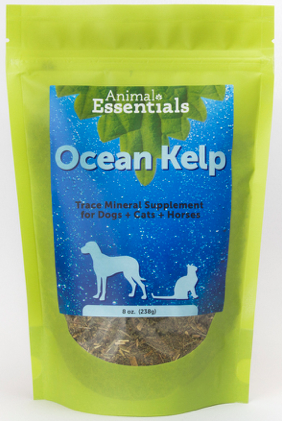 Image of Oceanic Kelp Trace Mineral Supplement (for Dogs & Cats)