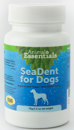 Image of SeaDent for Dogs (Kelp & Enzymes) Powder