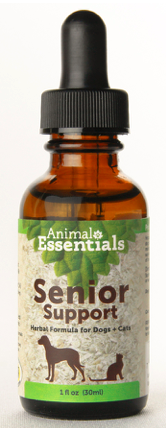 Image of Senior Support Liquid (for Dogs & Cats)