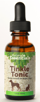Image of Tinkle Tonic Liquid (for Dogs & Cats)