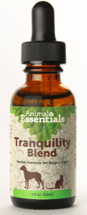 Image of Tranquility Blend Liquid (for dogs & cats)