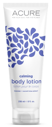 Image of Calming Body Lotion Lavender
