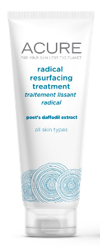 Image of Radical Resurfacing Treatment