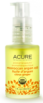 Image of Argan Oil Citrus Ginger