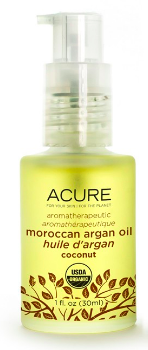 Image of Argan Oil Coconut