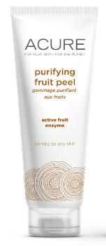 Image of Purifying Fruit Peel