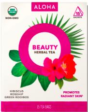 Image of Beauty Tea (Radiant Skin)