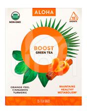 Image of Boost Green Tea