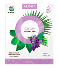 Image of Calm Tea (Tension)