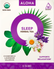 Image of Sleep Tea (Relaxation)