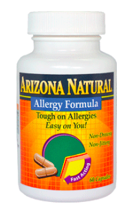Image of Allergy Formula Homeopathic