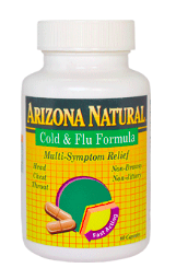 Image of Cold & Flu Formula Homeopathic