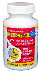 Image of Garlic Time Odorless Garlic