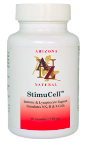 Image of StimuCell (Immune & Lymphocyte Support)
