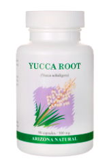 Image of Yucca Root 500 mg