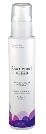Image of Gardeners Dream Moisturizer Morning Dew