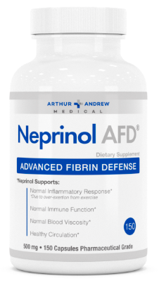 Image of Neprinol AFD (Please call for special price)
