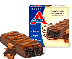 Image of Advantage Snack Bar Dark Chocolate Decadence