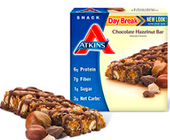 Image of Day Break Bar Chocolate Hazelnut