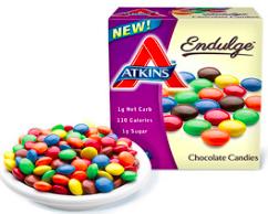 Image of Endulge Chocolate Candies
