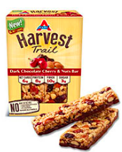 Image of Harvest Trail Bar Dark Chocolate Cherry & Nuts